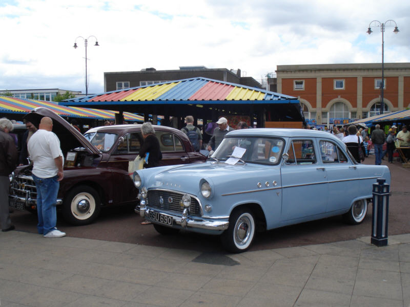 Used Antique Cars For Sale