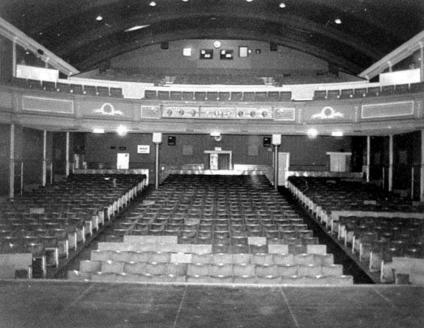 Metro Cinema, Ashton under Lyne