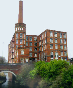 Cavendish Mill