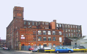 Wellington Mill