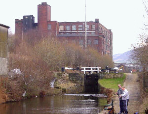 Whitelands Mill