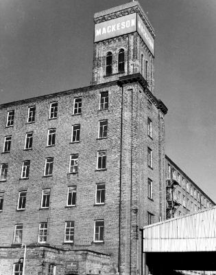 Whittakers Mill, Hurst, Ashton under Lyne